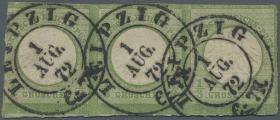 Auktionshaus Christoph Gärtner GmbH & Co. KG Sale #43 Deutsches Reich - Brustschild & German Occupations WWII | Day 8