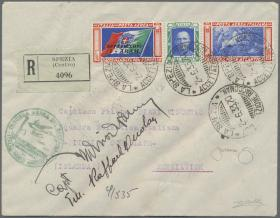 Auktionshaus Christoph Gärtner GmbH & Co. KG Sale #44 Asia, Europe, incl. Special Auction British Africa
