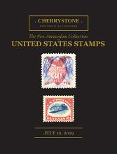 Cherrystone Auctions The New Amsterdam Collection of U.S. Rarities