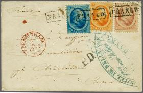 Corinphila veilingen Auction 232: Netherlands - the J.F. de Beaufort collection