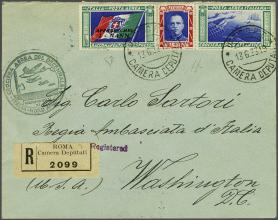 Corinphila Veilingen Auction 237 Part 2: General sale