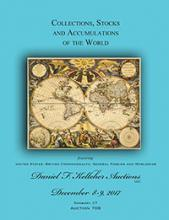 Daniel F. Kelleher Auctions Sale 708 Collections, Stocks and Accumulations of the World