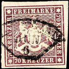 Dr. Reinhard Fischer Public Stamps (Briefmarken) Auction #147