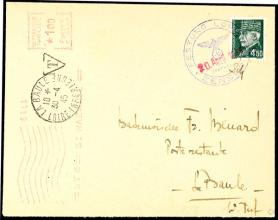 Dr. Reinhard Fischer Public Stamps (Briefmarken) Auction #150