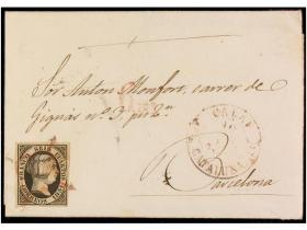 Filatelia Llach s.l. Mail Auction #108 -