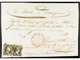 Filatelia Llach s.l. Mail Auction #115