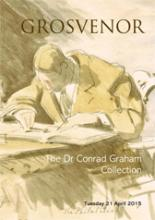 Grosvenor Auctions The Dr. Conrad Graham Collection