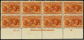 H. R. Harmer Inc Sale 3013: United States, British Commonwealth, and Foreign Stamps, Covers, and Collections