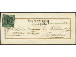 Heinrich Koehler Auktionen German States - The ERIVAN Collection