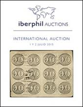 IBERPHIL International Auction