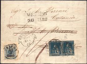 Merkurphila OG #29th Stamp & Postal History Auction