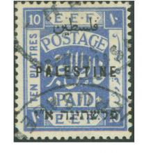 Negev Holyland 87th Holyland Postal Bid Sale