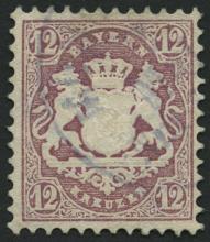 Nordphila e.K. Stamp Auction #446