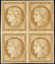 ROUMET S.A.S. Mail Auction #545