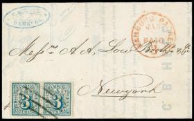 Schwanke Briefmarkenauktionen GmbH Auction #353 -