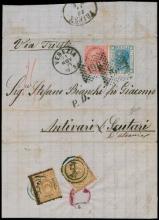 Schwanke Briefmarkenauktionen GmbH Auction #355