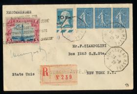 Status International Public Auction #313 - Stamps and Covers