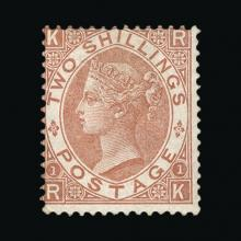 Universal Philatelic Auctions Sale #69