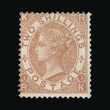 Universal Philatelic Auctions Sale #70