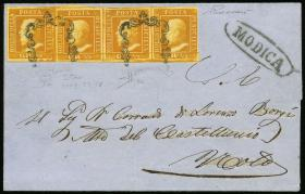 Vaccari srl Vaccari public auction Nov.8 - Philately - Postal History - Postcards