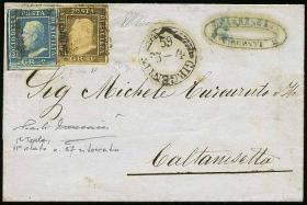 Vaccari srl Vaccari public auction - Philately and Postal History