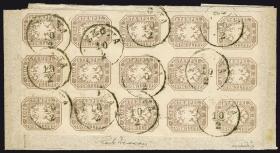 """Vaccari srl Vaccari public auction - Philately - Postal History - """"Vito Salierno"""" D'Annunzio Library"""