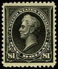 H. R. Harmer Inc Sale 3038: The Ing. Pietro Provera Collection of United States  Stamps and Postal History Part I