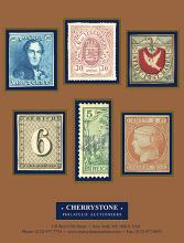 Cherrystone Auctions The Hawkins Collection of Select European Countries